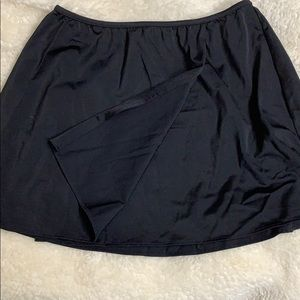 NWOT.  Ladies skirt cover up